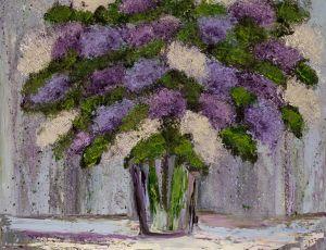 Early Lilacs