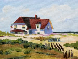 Keepers' House - Race Point
