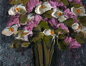 Lilacs & Shastas