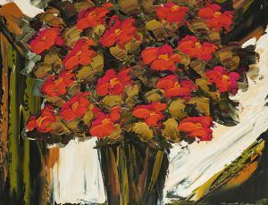 Red Poppies, Contemporary