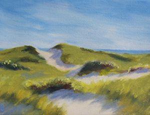Spring Dune