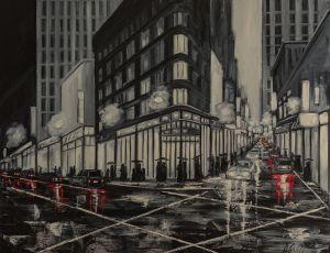 City Corner Crossing