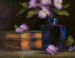 Blue Bottle & Books