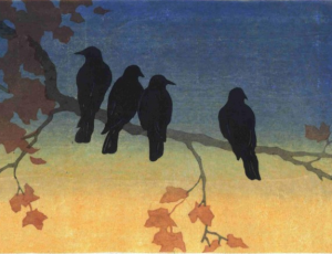 Shotei Crows