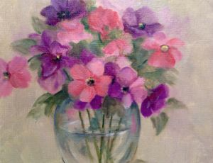 Vase of Beauty