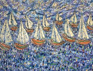 Sailors Together- A. McCray