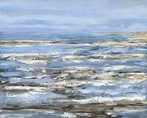 Low Tide Series, Returning Tide