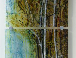 Autumn Song by Alice Benvie Gebhart