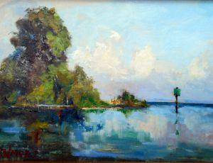 Daymarker by Joseph Palmerio