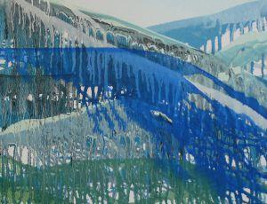 Breathe by Ruth Hamill
