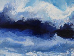 Glorius by Ruth Hamill