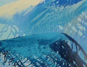 High by Ruth Hamill