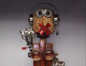 Di Bot by Richard Stetson