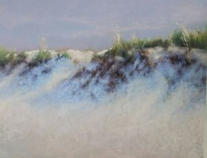 Dunes of the Cape by Robin Thornhill