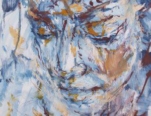 Introspection by Judy Volkmann