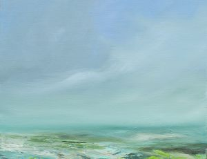 Gray Sea 1