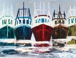 Provincetown Fleet