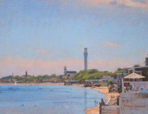 Summer Tide PTown by James Coe