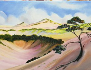 Dunescape #1