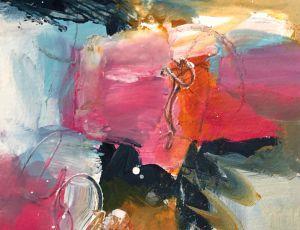 Color Burst #15 by Dannielle Mick
