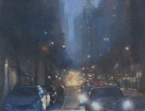 Midtown by Linda Armstrong