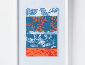 Folio Batik by Carol Rissman