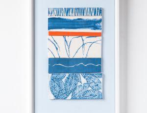 Folio Grasses by Carol Rissman