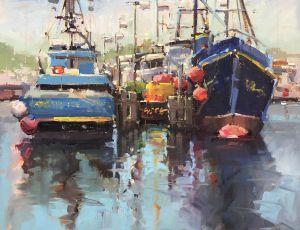 Fishermen'sTerminal