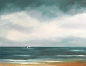 Late Summer Sail
