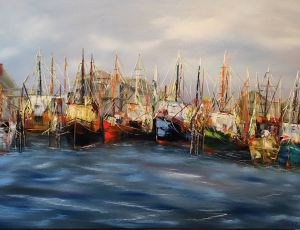 Full Harbor