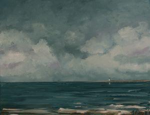 Outer Cape Sky