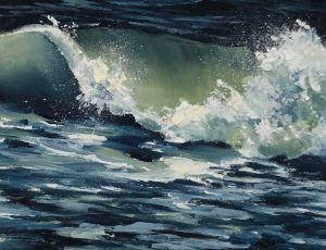 Sea & Light #6