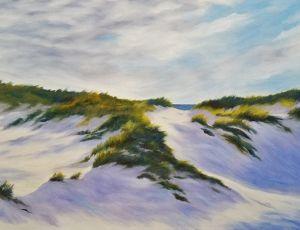 Windblown Dunes