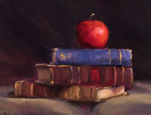 Red Apple & Books