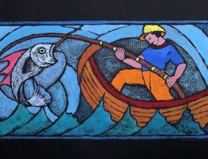 The Fisherman #9