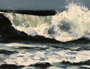 Sea & Light #10