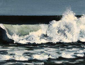 Sea & Light #11