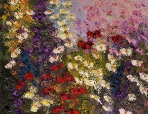 Garden Tapestry 2019