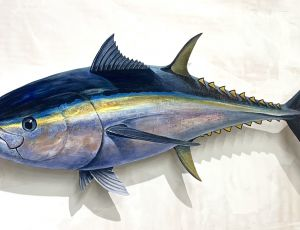 The Mighty Bluefin Tuna
