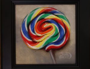 Lolli by Debra Keirce