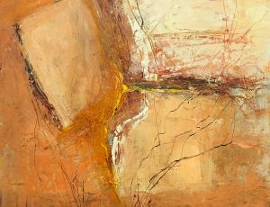 Desert Trails by Paul Kline