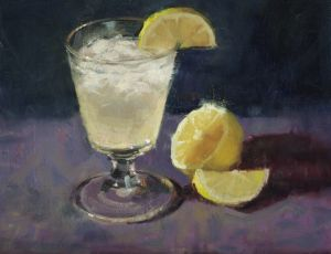 Fresh Lemonade by Sue Foell