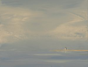 Long Point Light by A. Paul Filiberto