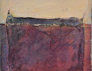 Untitled 091619 by Nancy Crandalll Phillips