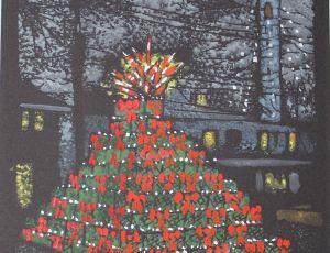 Julien's Tree #3