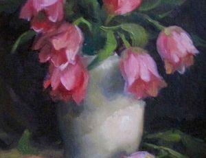 February Tulips