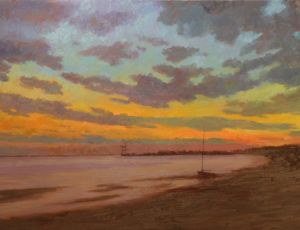 Twilight, Provincetown