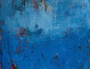 A Sea of Blue