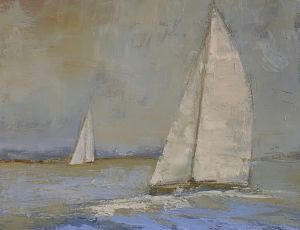 Out to Sail