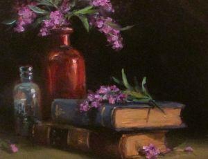 Books & Sage